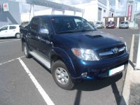 Toyota Pick Up