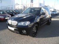 BMW X5 4.0