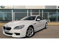 BMW Serie 6 Gran Coupe M 313CV 640d